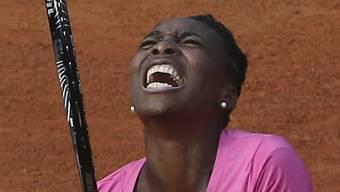 Venus Williams sagt Teilnahme am Turnier in Wimbledon ab.