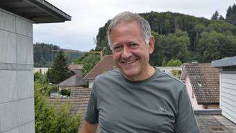 Franz von Matt war seit 2006 Bauleiter in Gränichen.