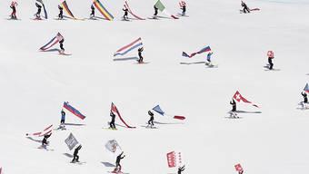 Die Weltcup-Rennen der Frauen in La Thuile können trotz Coronavirus stattfinden