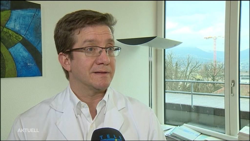Ehemalige Angestellte erheben Vorwürfe gegen Ex-KSA-Chefarzt Javier Fandino