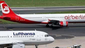 Lufthansa hat die Preise für deutsche Inlandflüge nach dem Ausscheiden von Air Berlin um bis zu 30 Prozent erhöht.