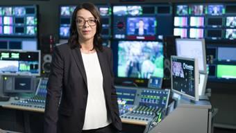 SRF-Direktorin Nathalie Wappler spart bei der Kultur.