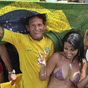 Rio de Janeiro wird Olympiastadt 2016
