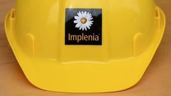 Steht beim Baukonzern Implenia ein Umbau an?