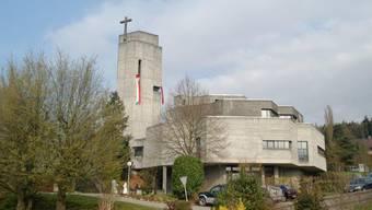 Guthirtkirche in Lohn-Ammannsegg