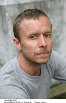 Er gehört zu den Solothurner Tänzern, die den Sprung auf die Weltbühne geschafft haben. Nach der Ausbildung in Rotterdam und drei Jahren als Mitglied der Company Rosas gründete er 1997 die eigene «Company ZOO» in Brüssel.