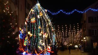 Bald ist es soweit: Weihnachten steht vor der Tür.