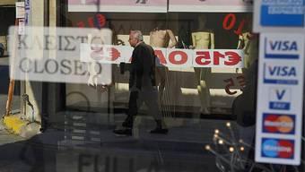 Die Zyprer können nun wieder per Kreditkarte zahlen - zumindest im Inland (Symbolbild)