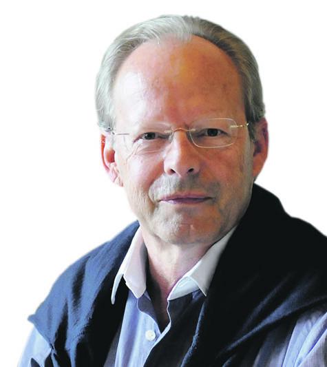 Peter Gross: «Wer länger arbeiten will und kann, soll das auch dürfen.»