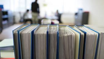 Die Arbeitslast der zwölf Statthalterämter im Kanton Zürich hat in den letzten fünf Jahren um rund 30 Prozent zugenommen. (Symbolbild)