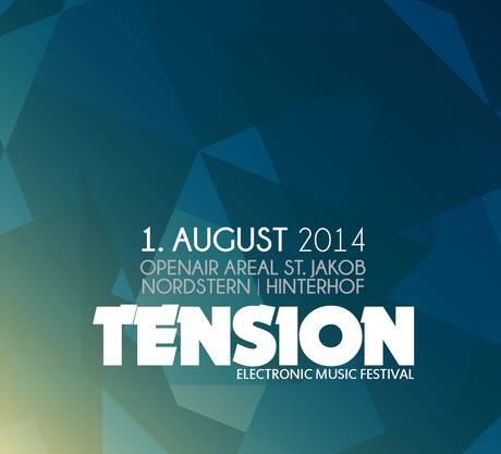 Das Tension Festival ist seit 2011 ein internationales Happening der elektronischen Musik.