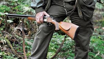 Jagen ist in Pratteln derzeit nicht Sache der Jäger, sondern der Gerichte.