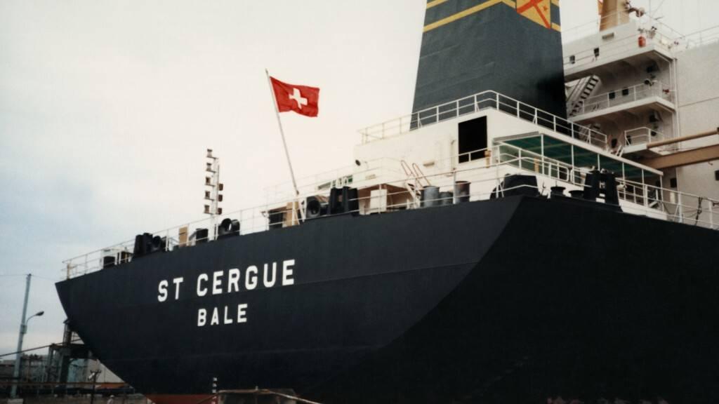 Finanzkontrolle: Weiter Mängel bei Aufsicht über Hochseeflotte