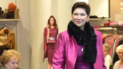 Brennpunkt Mode: Modeschau bei Peter Hahn