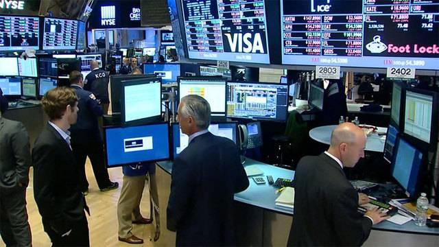 Handelskrieg und höhere Zinsen