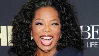 """Oprah hatte dank """"Täschligate"""" noch etwas Geld übrig (Archiv)"""