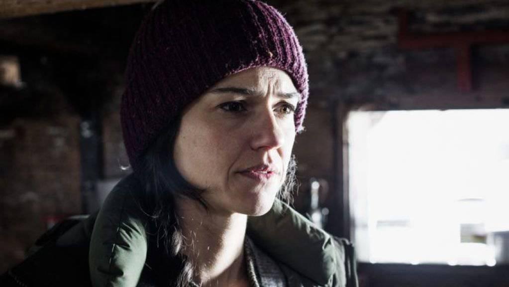 Sarah Spale hat 2018 als Hauptdarstellerin der TV-Produktion «Wilder» den Prix Walo als beste Schauspielerin gewonnen. (Archiv)