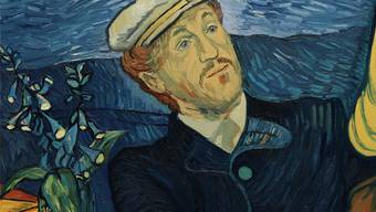 Am britischen Langfilm «Loving Vincent» über das Leben des Malers Vincent van Gogh haben 125 Profis aus ganz Europa mitgewirkt. Fantoche