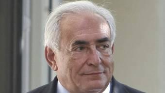 Vorermittlungen gegen Dominique Strauss-Kahn eingeleitet (Archiv)