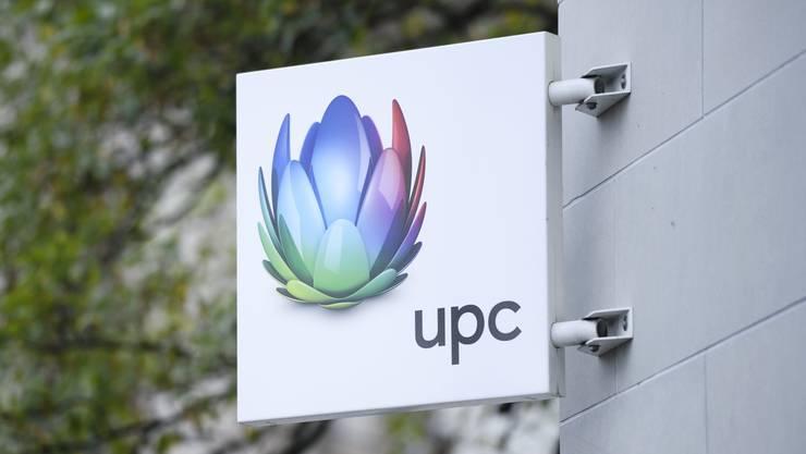 Könnte verschwinden: UPC und Sunrise gehen zusammen.