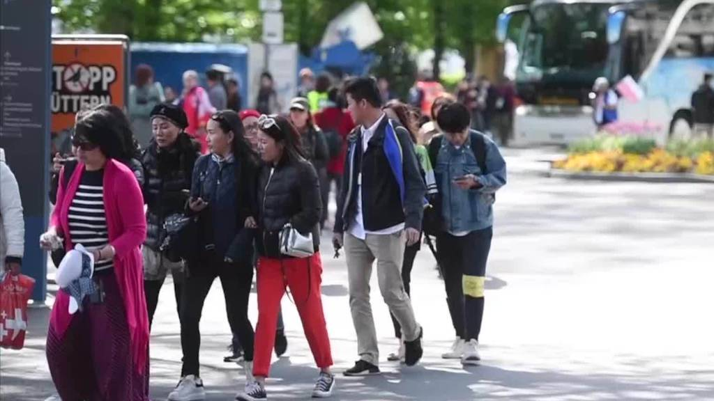 Hotels mussten 2020 untendurch – 65 Prozent Rückgang in Stadt Luzern