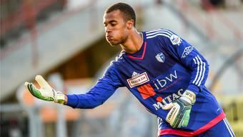 Joël Kiassumbuas kam im neuen Jahr noch nie zum Einsatz.