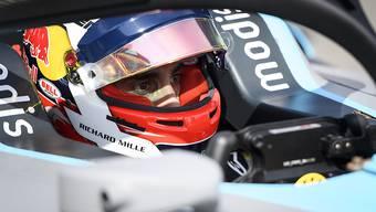"""Formel-E-Fahrer Sebastien Buemi wird 2020 kein einziges Schweizer """"Heimspiel"""" haben"""