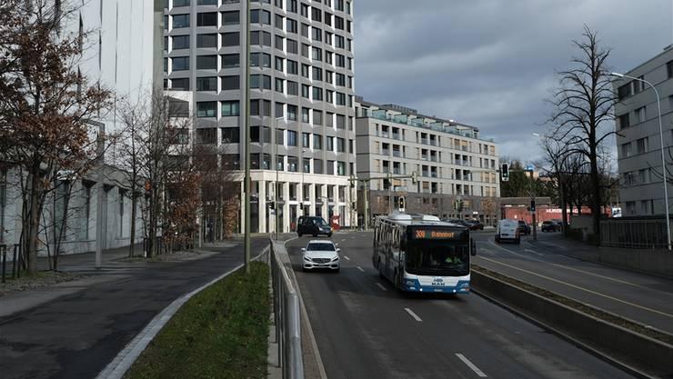 Vor allem auf dem Busnetz kommt es ab Dezember im Limmattal zu Änderungen am Fahrplan.