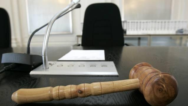 Aufgrund seiner psychischen Störung erachtet die Staatsanwaltschaft den Angeklagten für nicht schuldfähig. (Symbolbild)