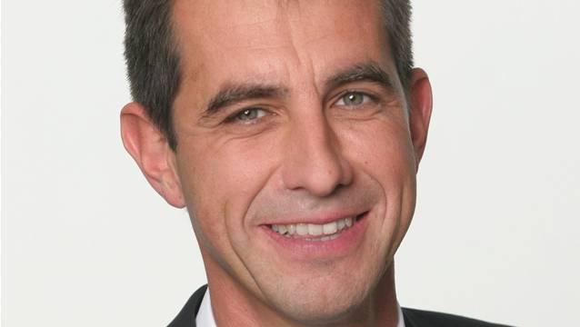 Stepjhan Peterhans ist neuer Fislisbacher Gemeinderat.