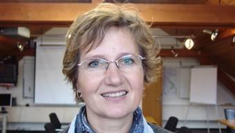 Sandra Rottensteiner, Gemeindepräsidentin von Urdorf im Interview zu den Legislaturzielen