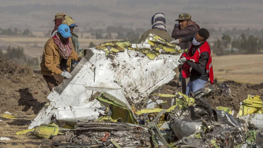 US-Ausschuss sieht Schuld an 737-Max-Abstürzen bei Boeing und FAA