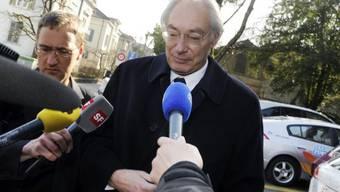 Rolf Erb (Archivbild)
