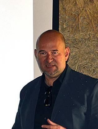 Roger Boltshauser, Architekt: Radikale Tierschützer setzten ihn auf eine Liste.