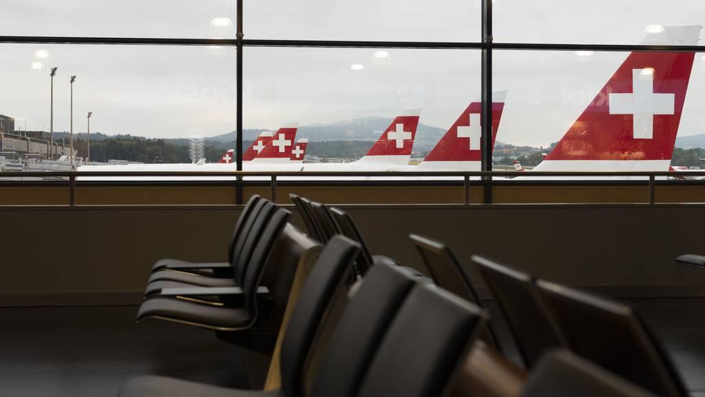 Aviatik-Experte zum Staatshilfegesuch der Swiss: «Im Notfall ja, aber dann braucht es eine Gegenleistung der Lufthansa»