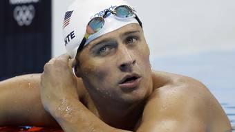 Ryan Lochte: Was ist ihm und seinen Teamkollegen vor wenigen Tagen in Rio wirklich passiert?