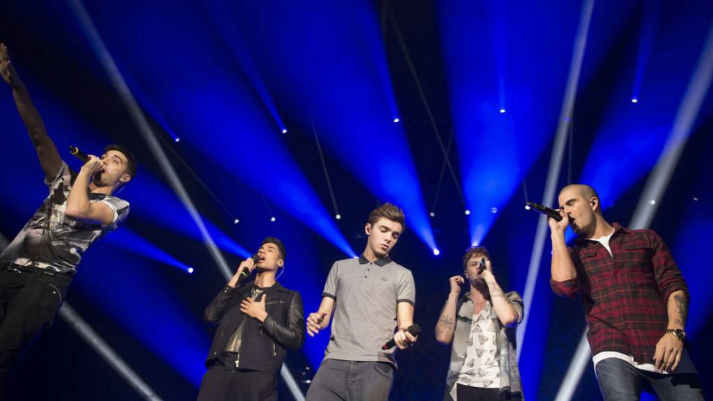 Boygroup The Wanted will erstmals seit sieben Jahren wieder auftreten