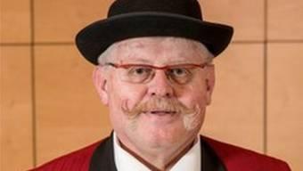 Ehrenpräsident Moritz Hunziker: «Wenn ein 50-Jähriger in den Verein eintritt, ist er ein Junger.»
