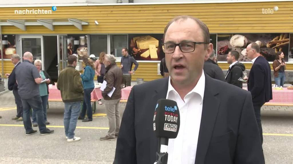 Mehr Touristen in Marbach dank Besucherzentrum in Käserei