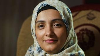 Die Jemenitin Huda al-Sarari hat als erste die geheimen Gefangenenlager der Vereinigten Arabischen Emirate in ihrem Land angeprangert.