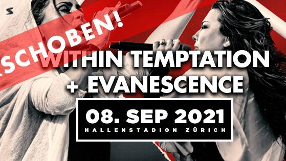 Within Temptation/ Evanescence!