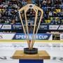 Das Teilnehmerfeld für den 94. Spengler Cup in Davos ist komplett
