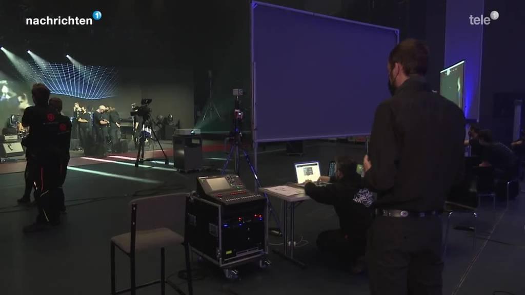 Übungskonzerte: Aber nicht für Musiker sondern für Lehrlinge