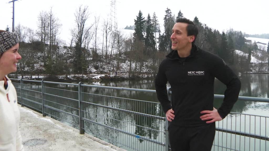 Abspecken in der Natur statt im Fitnessstudio