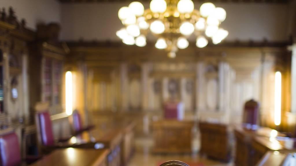 Indiskretionen vor und nach Bundesratssitzungen nehmen zu