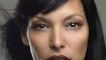 Schauspielerin und Regisseurin Yangzom Brauen (Homepage)