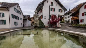 Die drei Gemeinden Buus, Maisprach und Rickenbach werden wohl noch bis Anfang nächster Woche mit dem verschmutzten Trinkwasser zu kämpfen haben.