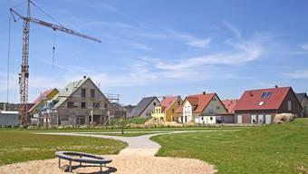 Im Kanton Zürich muss jedes Haus bei der Gebäudeversicherung GVZ versichert sein.