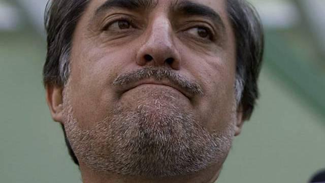 Abdullah Abdullah boykottiert die Stichwahl