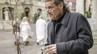 Die 119 festgestellten Unregelmässigkeiten bei den Walliser Staatsratswahlen im März haben keinen Einfluss auf das Gesamtergebnis - und damit auch nicht auf die Abwahl von Regierungsrat Oskar Freysinger (SVP). (Archivbild)